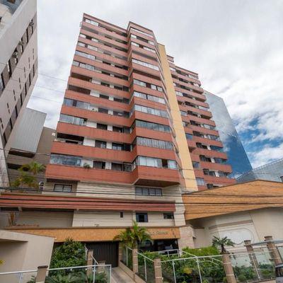 Apartamento no Edifício Jacy Ramos Itajaí