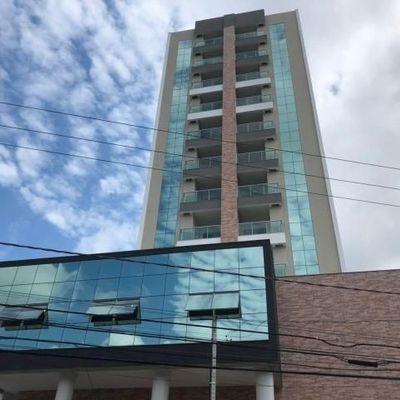 Apartamento no Edificio Belle Ville Itajaí