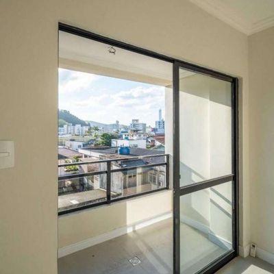 Apartamento no Centro de Balneário Camboriú - Ed. Res. Ana Maurina