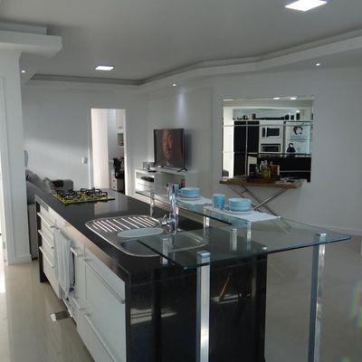 Apartamento no Edifício Sonnen PLatz -