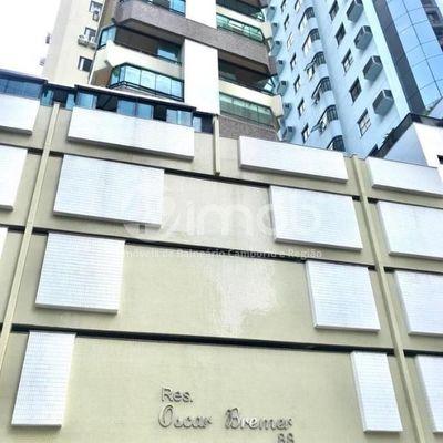 Edifício Oscar Bremer - quadra Mar - Último Andar - Centro - Balneário Camboriú