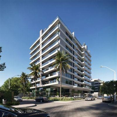 Apartamento no Edifício OCEAN WIND Praia Brava