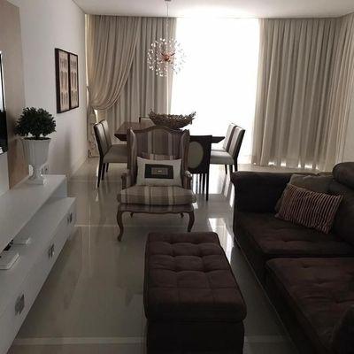 Apartamento Edifício Spazio Bianco - Decorado