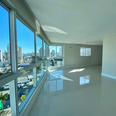 Apartamento em Itajaí - Camboriú Tower