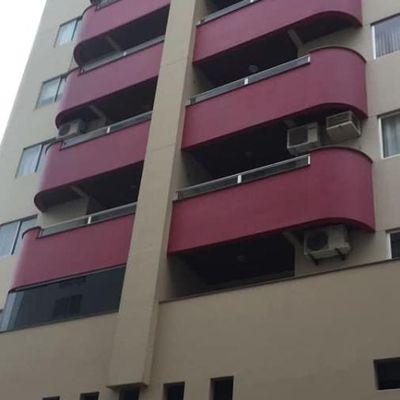 Apartamento no Centro de Balneário Camboriú - Res. Vale do Reno