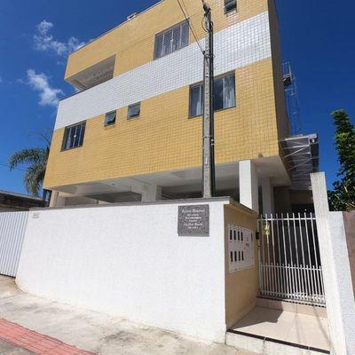 Apartamento Nova Esperança, Balneário Camboriú - SC