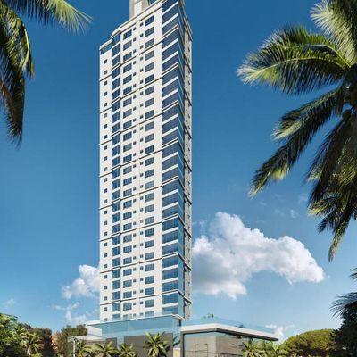 Apartamento na Planta - 3° Av. Bal. Camboriú - Home Square Residence