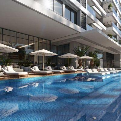 Apartamento Residencial Ocen Wind - Praia Brava