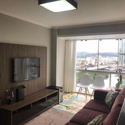 Apartamento Edifício Santos Dumont