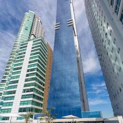 Sala Comercial Av Atlantica  - Epic Tower
