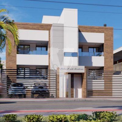 Edifício Boboo Beach - Bairro das Nações - Balneário Camboriú