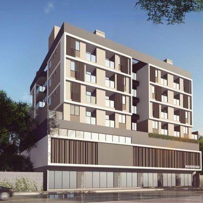 Apartamento no Residencial Mavericks Residence - Balneario Camboriu