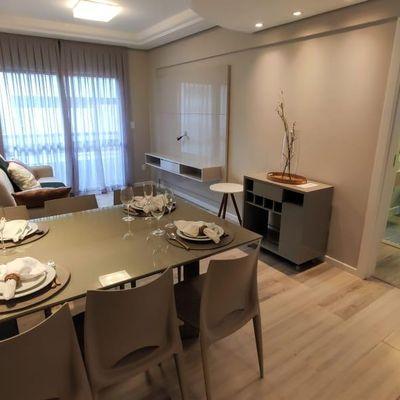 Apartamento no Edifício Carolina Balneário Camboriú
