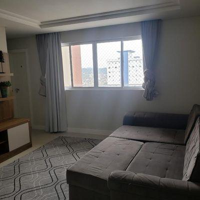 Apartamento no Centro de Balneário Camboriú - Peniche