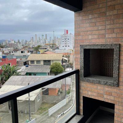 Apartamento no Bairro Jardim Iate Clube Bal. Camboriú - Residencial Santa Tereza
