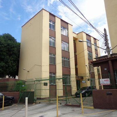 apartamento de 2 quartos na rua josé dos reis inhaúma