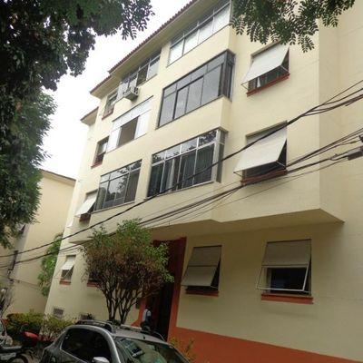 apartamento 2 quartos 81m2 condomínio Poeta da Vila - Vila Isabel
