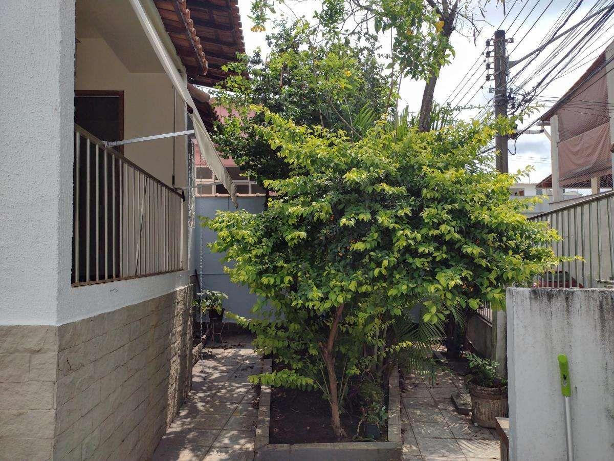 casa linear 2 quartos condomínio residencial Pero Lopes de Souza Rua Edgar Werneck - Pechincha