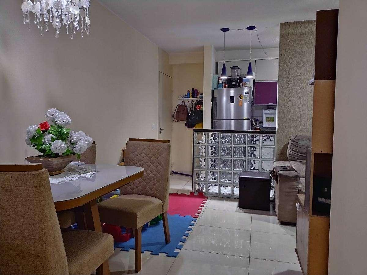 Apartamento com 2 quartos à Venda, Taquara - Rio de Janeiro