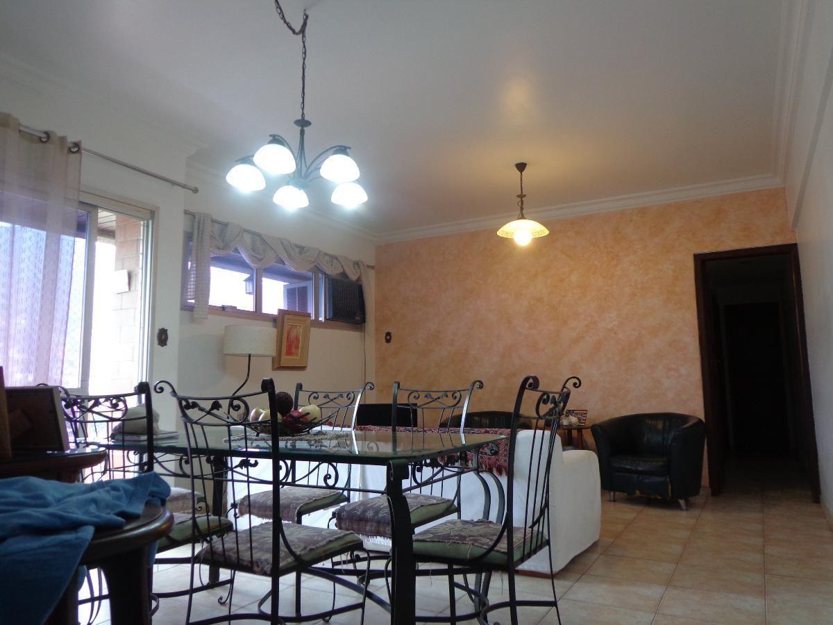 apartamento 2 quartos com dependência completa Engenho Novo