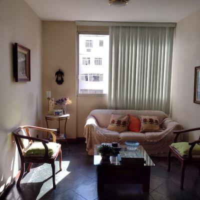 apartamento de 2 quartos com suíte e dependência completa em Vila Isabel