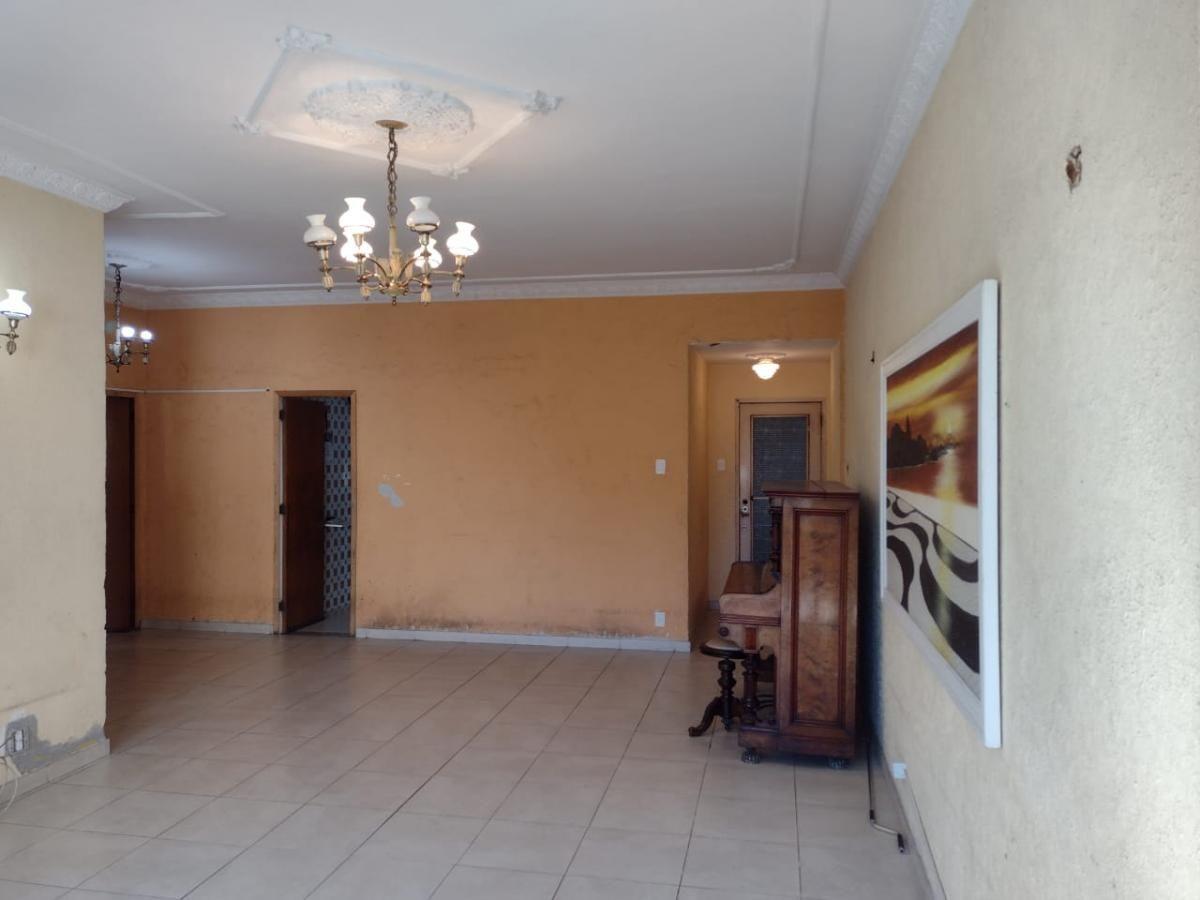 Apartamento 3 quartos com dependência completa - Conde de Bonfim - Estação Uruguai Metrô