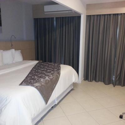 Flat unidade Super Luxo Hotel  Região Olímpica - Salvador Allende