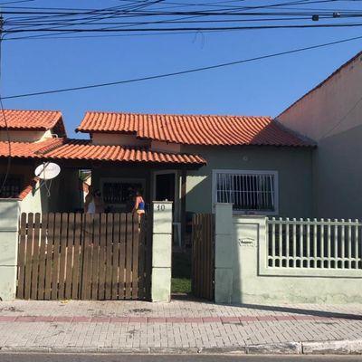 Casa de Praia - Ponta Negra - Maricá