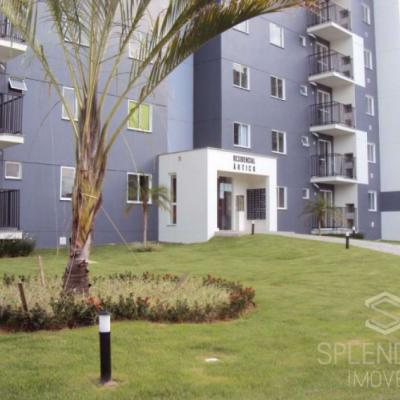 Apartamento com 03 quartos no João Pessoa
