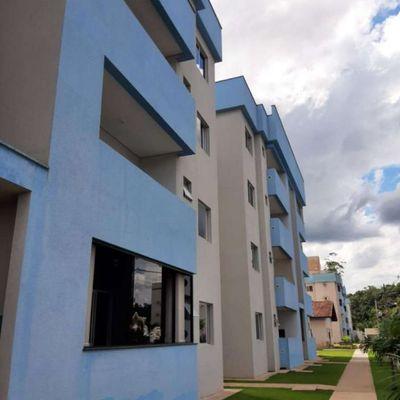 Apartamento com 02 quartos No bairro Três Rios do Sul