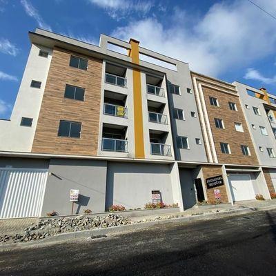 Apartamento novo 3 suítes na Barra