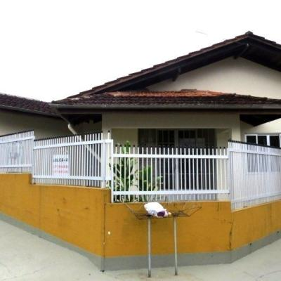 Residencial - Casa - Nova Brasilia
