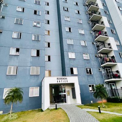 Apartamento com 02 quartos no Bairro João Pessoa