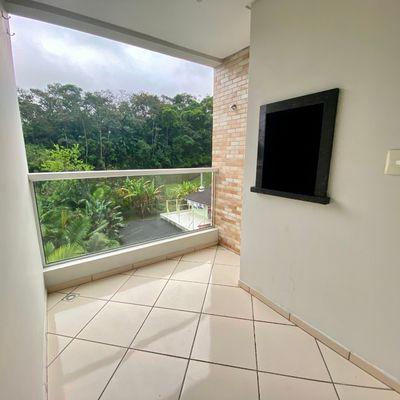 Apartamento com 01 suíte + 02 dormitorios no bairro Vila Nova!