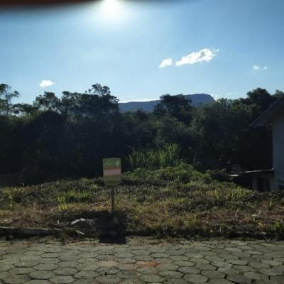 Terreno Urbano - Loteamento Santa Mônica