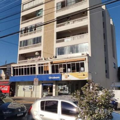 Apartamento - Residencial Carlos Probst