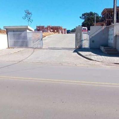 Terreno Urbano no Condomínio Fechado Hoffmann