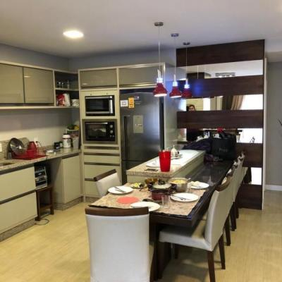Apartamento Bairro Budag