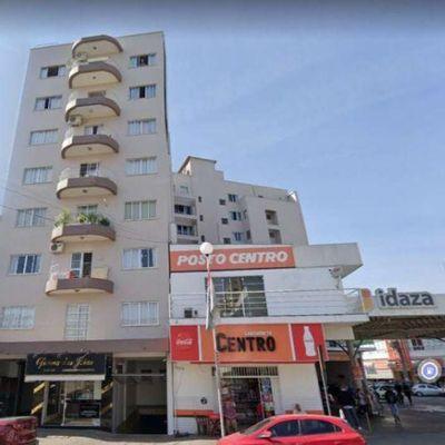 Apartamento 3 ° Andar - Edifício Cândido Salvador Rodrigues