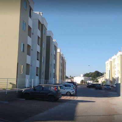 Apartamento no Residencial Bonavitta