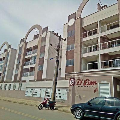 Apartamento - Residencial D' Lion
