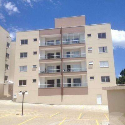 Apartamento - Residencial Brasília