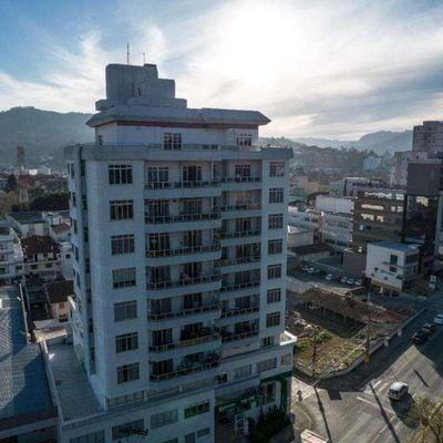 Apartamento - Res. RIO DO SUL