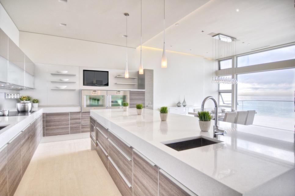 Como decorar a cozinha de sua casa ou apartamento?