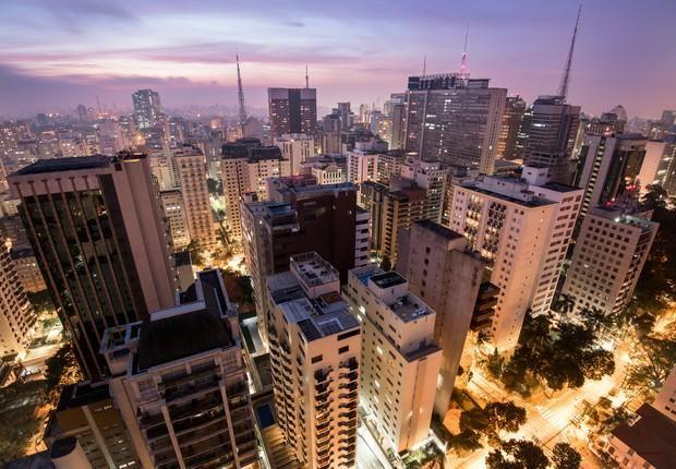 Preços de imóveis comerciais caem em outubro para venda e locação, diz FipeZap