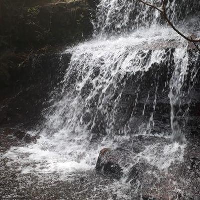 Área rural para venda - Área rural com 12 hectares com cachoeira - Bocaina de Minas - MG
