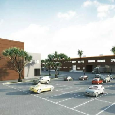 Terreno / Gleba / Área para Venda - Área de 165.000 m² predominantemente plana, as margens da BR-116 Rodovia Presidente Dutra - Porto Real, RJ