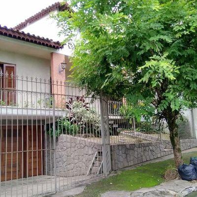 Casa para Venda - Casa Ampla e Linear com 4 Quartos e ótima localização - Jardim Amália, Volta Redonda - RJ