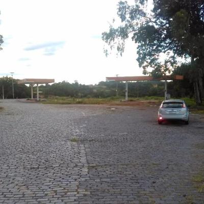 Área com 5.000 m² predominantemente plana, Varjão, Piraí - RJ