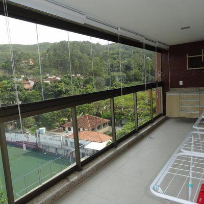 Apartamento 2 quartos (1 suíte com closet) na Freguesia